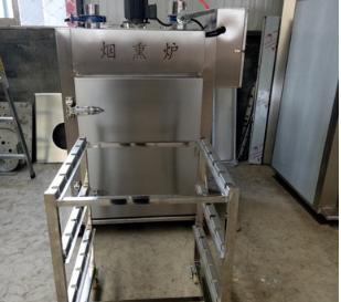 呼伦贝尔/巴彦淖尔关于烟熏炉的蒸煮功能是什么?