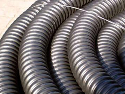 贵州PE碳素螺旋管