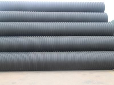 贵州FRPP钢带增强加筋管