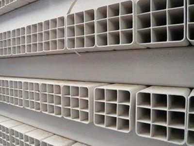PVC多孔格栅管