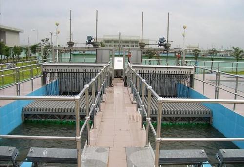 高盐工业污水处理设备