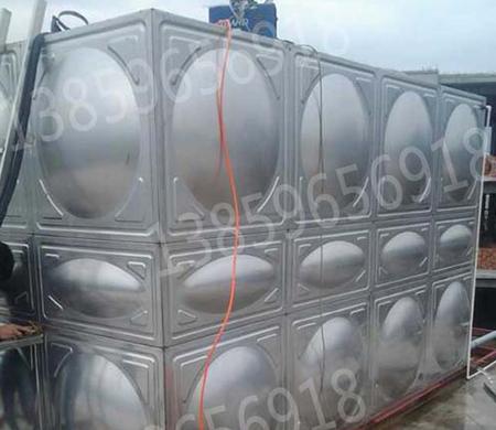 福州水箱——多功能的储水智能设备