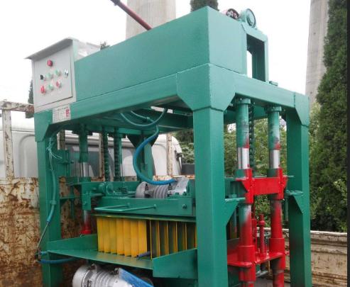 福建砖机厂家的叠板机与码垛机都是什么关系