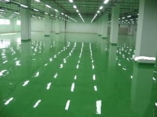 常用改变地坪漆黏度的方法