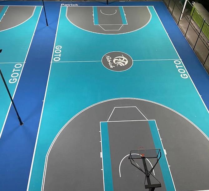 襄阳地坪漆施工的防腐效果的途径与方法