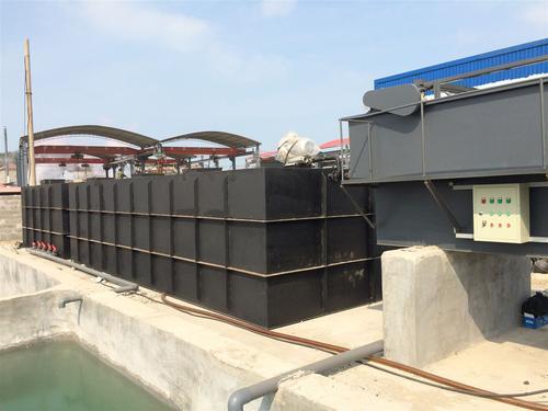 邢台/邯郸纺织塑料颗粒污水处理设备的材料都有哪些优点呢?