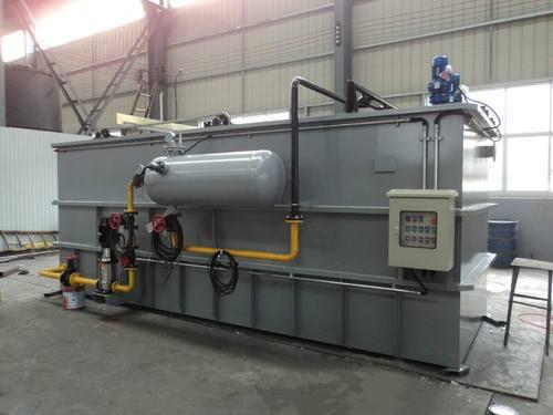 电镀重金属污水处理设备