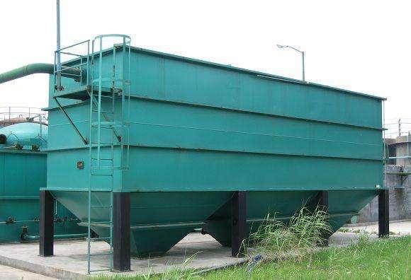 纺织印染厂污水处理设备