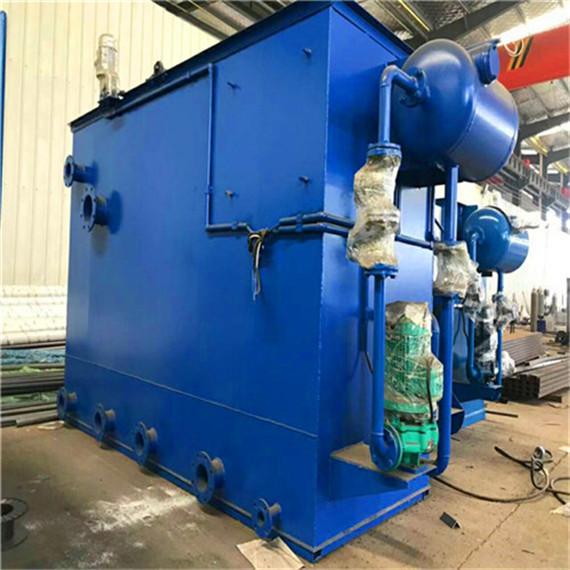 泰州/宿遷教你快速認識重金屬污水處理設備