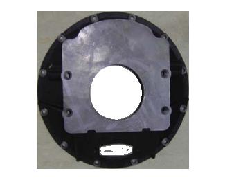 离合器壳体