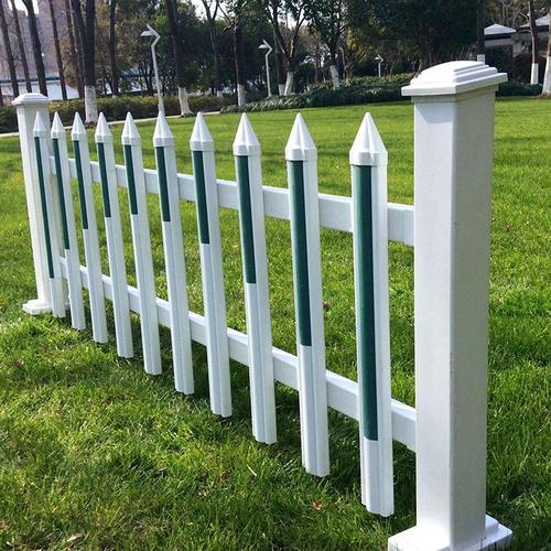 pvc庭院护栏