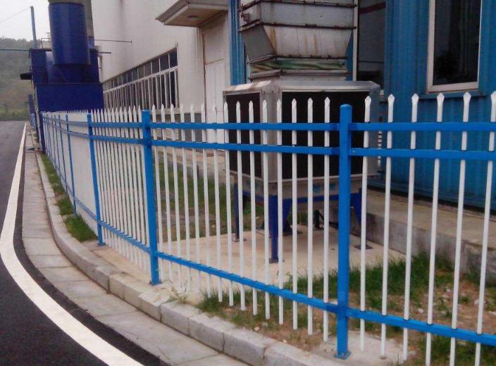 园林锌钢护栏