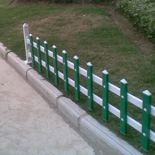 小区园林护栏