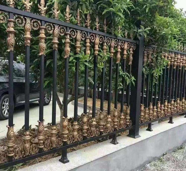 小区庭院围栏