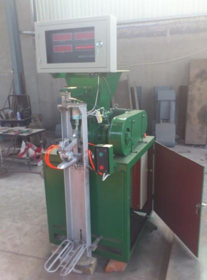 水泥包装机械