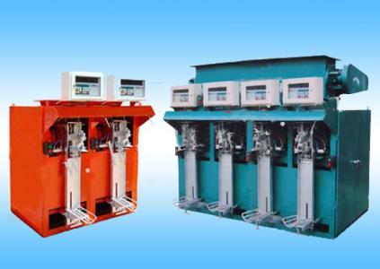 水泥包装机零部件变形的机理是什么