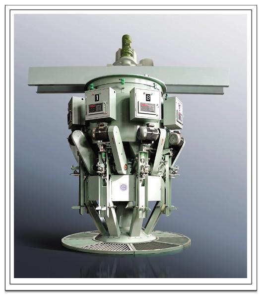 富锦/绥芬河多嘴水泥包装机在使用时的注意事项
