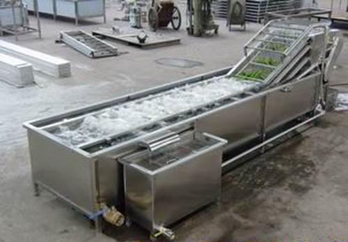 蔬菜清洗机的选购条件是什么呢