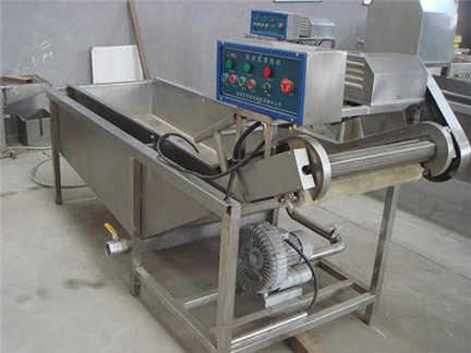蔬菜清洗机的技术参数小知识