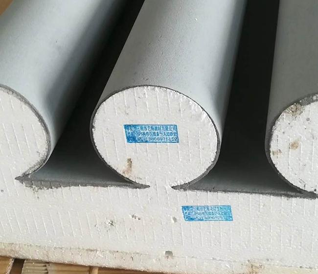 EPS保温板线条与传统GRC、石膏线条的优势对比