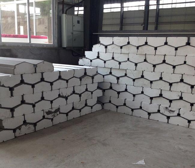 eps外墙构件如何做防水处理