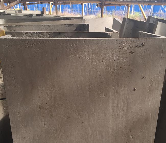 GRC水泥构件轻质墙板的四大优越性能