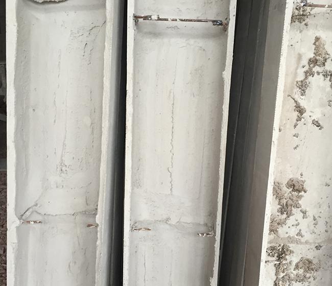 外墙grc构件挂板
