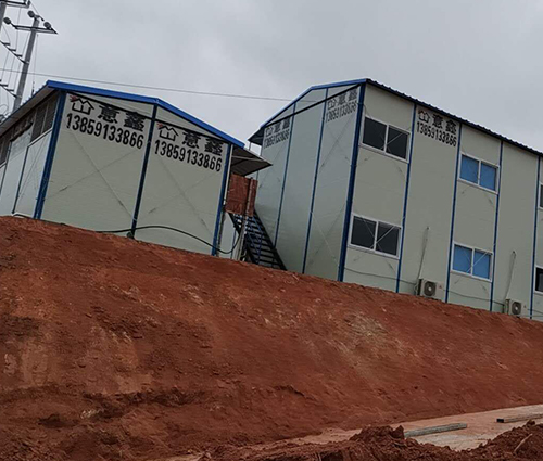 寧化東山水廠項目