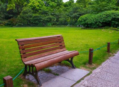 保山防腐木座椅价格