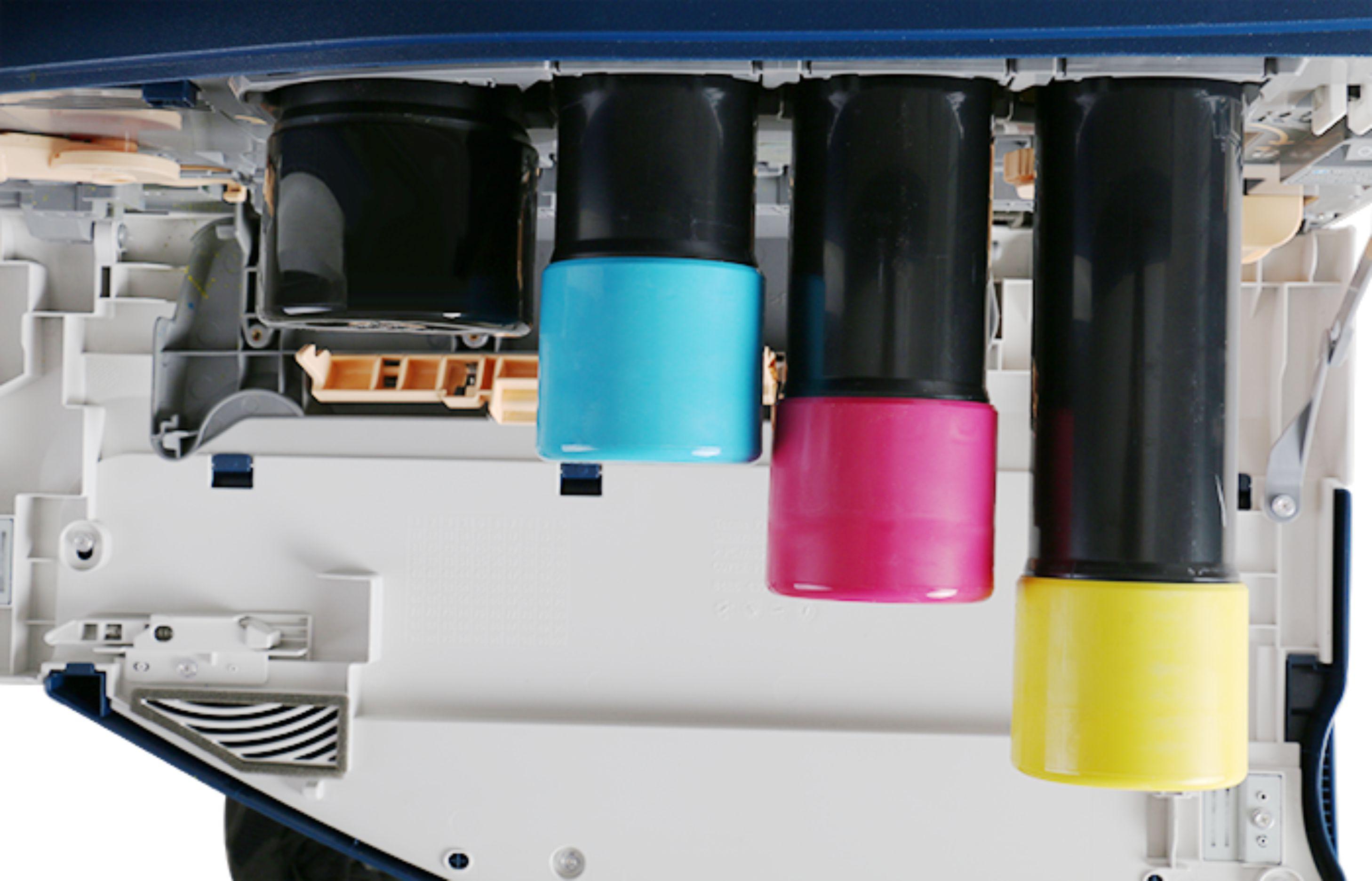 施乐彩色复印机五代7835/7845/7855高精度多功能一体机打印机耗材出售