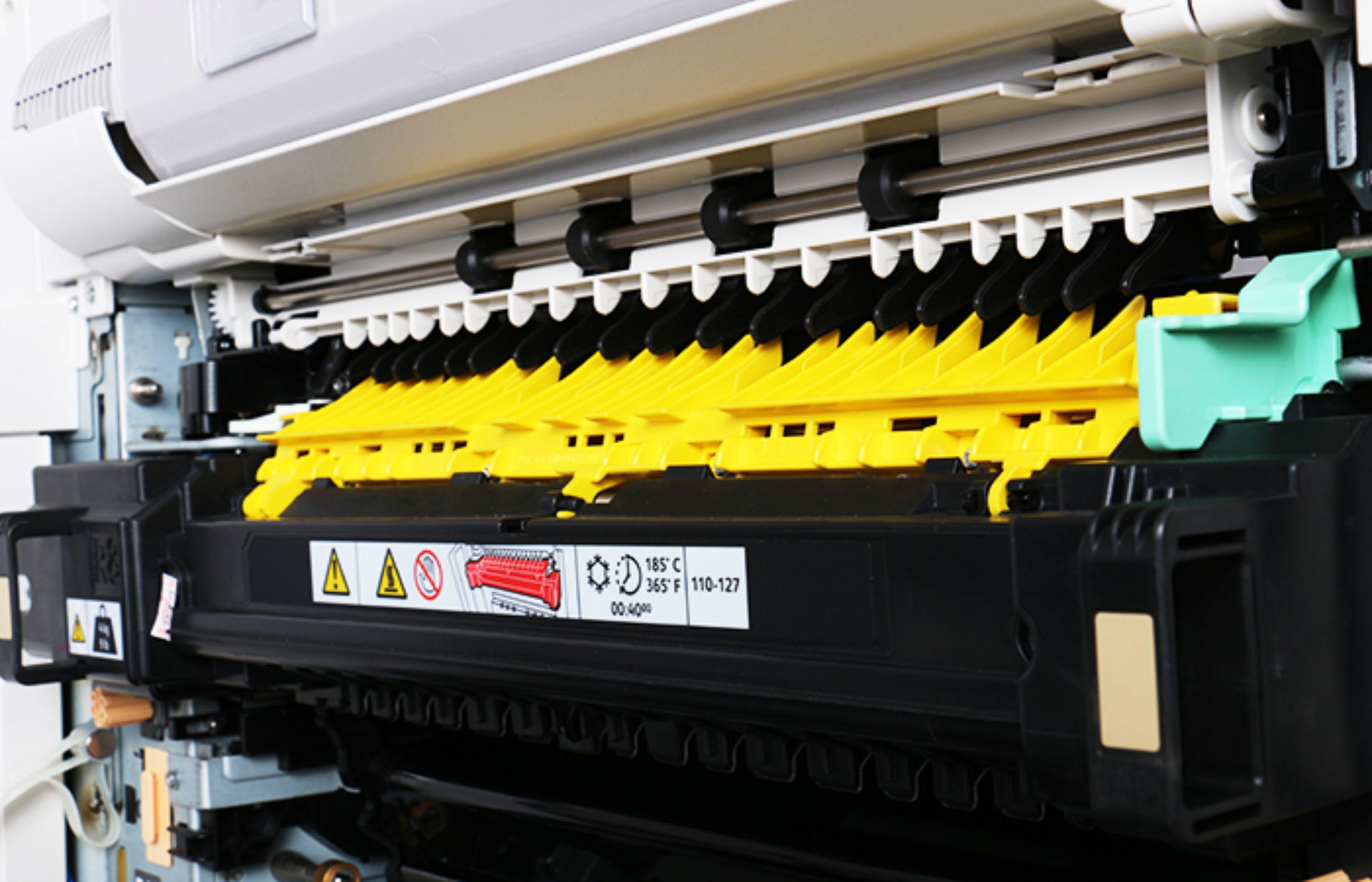 施乐彩色复印机五代7835/7845/7855高精度多功能一体机打印机定影器出售
