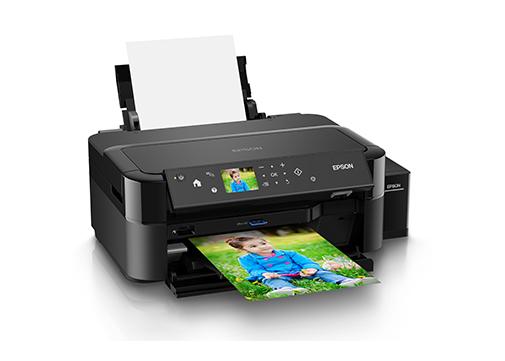 墨仓式®L810 景点专用照片打印机