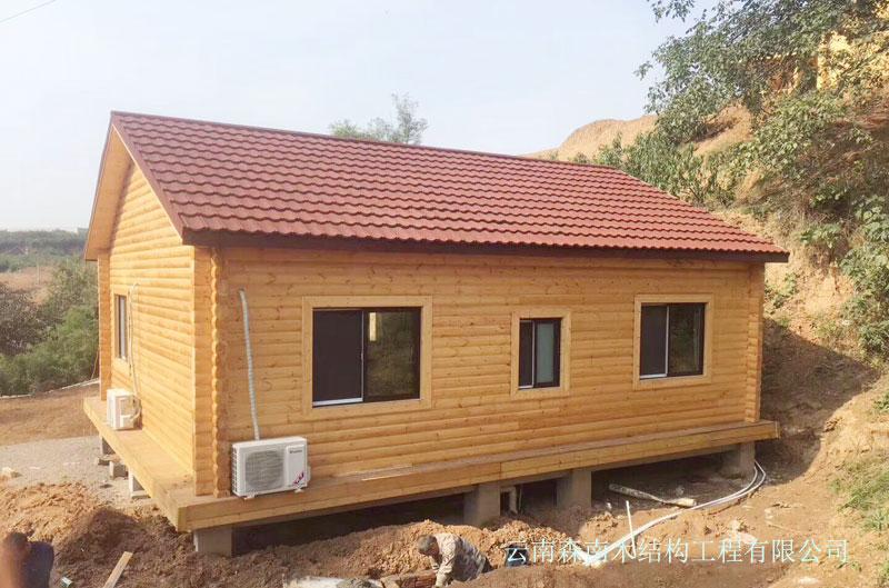 昆明重型木屋