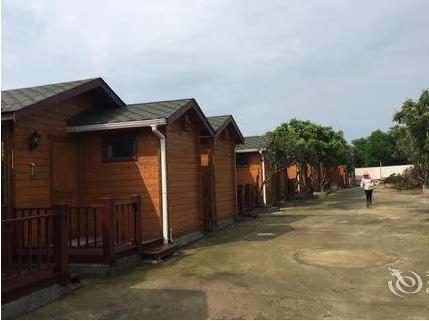 云南木屋别墅