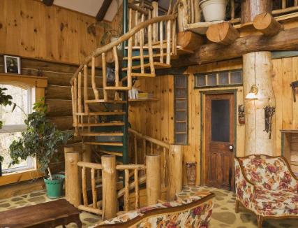 云南木屋家具