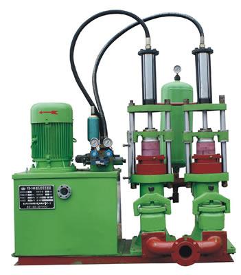 咸阳科宇生产的柱塞泥浆泵好在哪里?