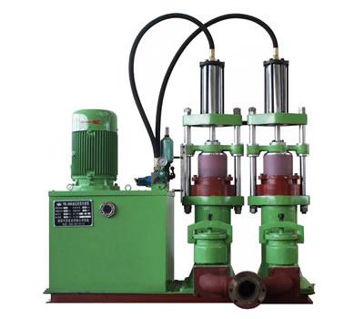 咸陽泥漿泵廠家:YB型陶瓷柱塞泵規格選型介紹