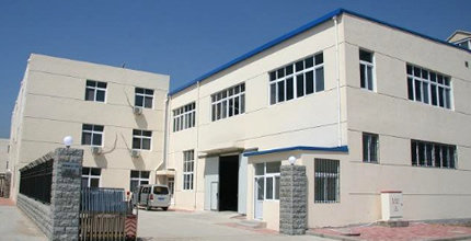 咸阳泥浆泵厂家大楼展示