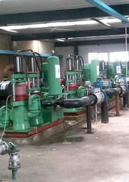 陶瓷柱塞泵