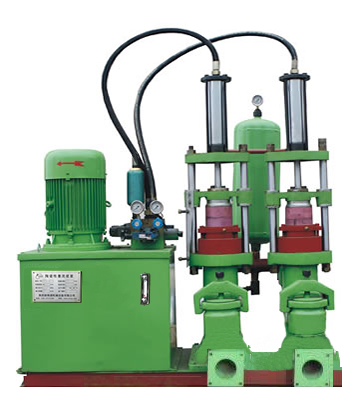 YB型壓濾機專用變量泵