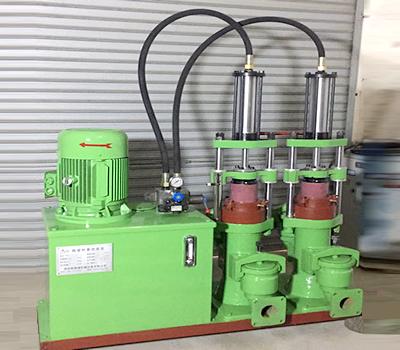 鹹陽柱塞泵