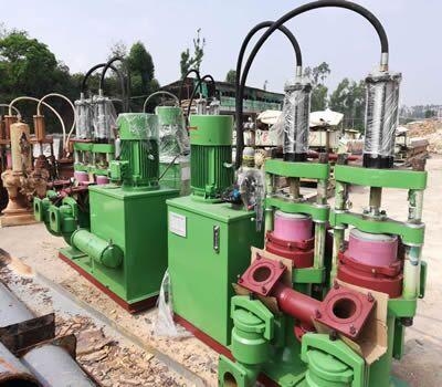 看咸阳陶瓷柱塞泥浆泵厂家如何做好泥浆泵的日常维护和检查