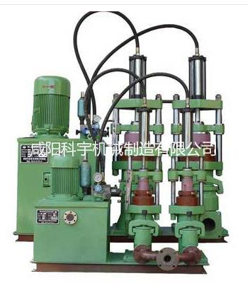 YB350柱塞泥漿泵