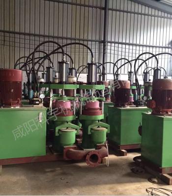 YB250柱塞泥漿泵