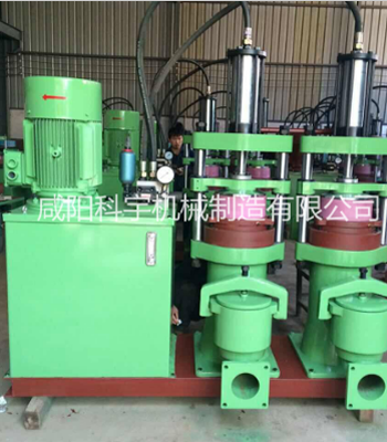 泥浆泵制造——咸阳科宇柱塞泥浆泵专业生产服务商