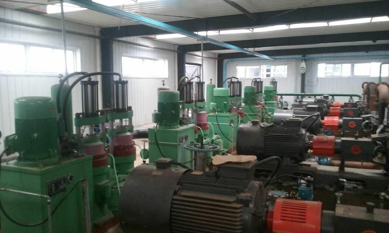 广东绍兴大型纺织染料公司污水处理