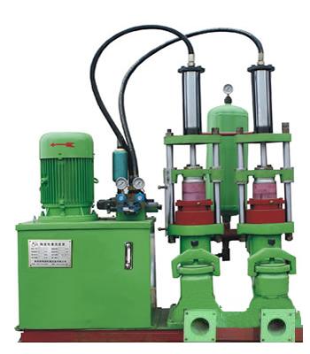 压滤机进料泵是专为压滤机进料设计的压力敏感型变量泵