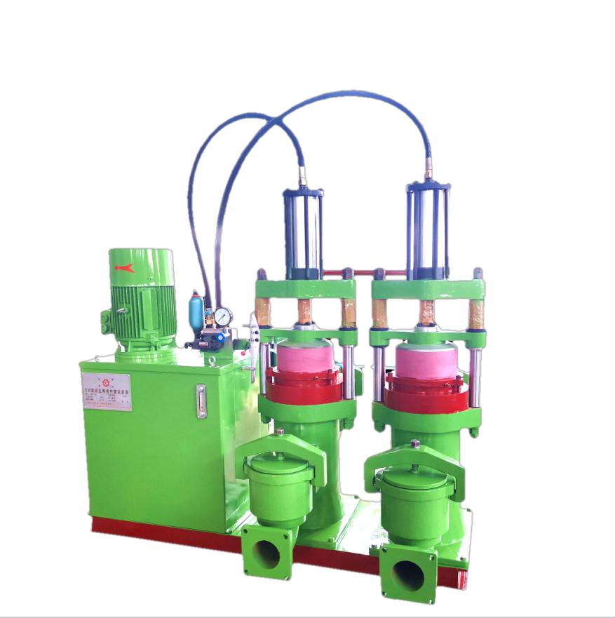 成都YB型压滤机专用泵