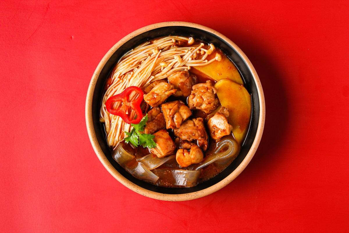 6道简单好吃的砂锅菜,营养又健康,全家都喜欢