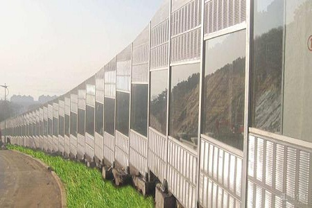 北京聲屏障公司